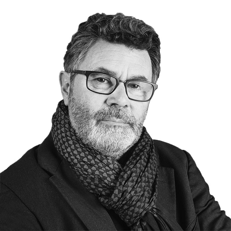 Pascal Pillault