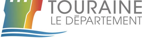 Logo du conseil général de la Touraine