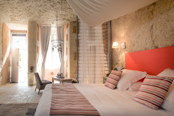 Chambre d'hôtes Bagatelle - Vouvray