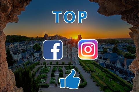 Top publications réseaux sociaux